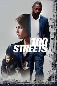 Poster 100 Streets 2016