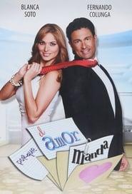 Porque el Amor Manda (2012)