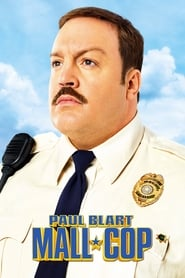 Poster for Paul Blart: Mall Cop