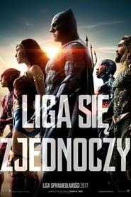 Liga Sprawiedliwości (2017) Lektor PL
