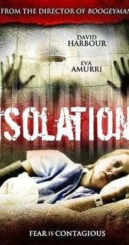 Isolation (2011)