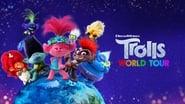 Wallpaper Trolls World Tour