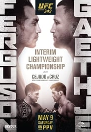 UFC 249: Khabib vs. Ferguson