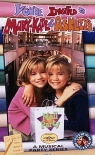 Poster of You're Invited to Mary-Kate & Ashley's Mall Party