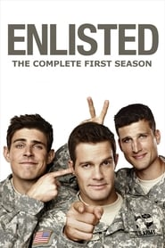 Enlisted 1. Sezon
