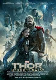 Thor: Mroczny świat Online Lektor PL
