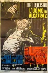 L'uomo di Alcatraz 1962