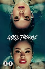 Good Trouble 1 Saison