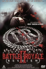 Battle Royale II : Requiem en streaming