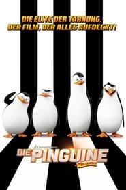 Die Pinguine aus Madagascar [2014]