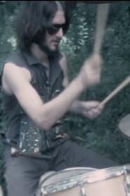 Maniac Drummer 1970