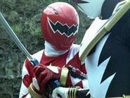 Power Rangers 12x13