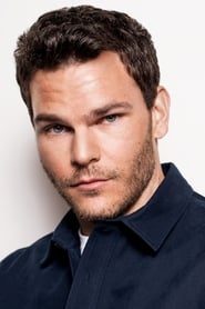 Portrait of Josh Helman