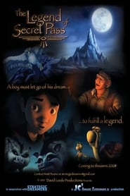 The Legend of Secret Pass Free Download HD 720p