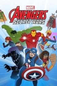 Marvel's Avengers Assemble Season 4 Episode 11
