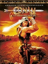 Assistir Conan, O Destruidor