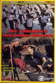 Der Todesfluch des gelben Rächers 1979