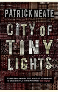 City of Tiny Lights en Streaming Gratuit Complet Francais