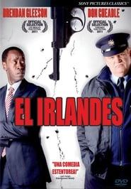 El Irlandés / El Guardia