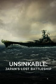 Unsinkable: Japan's Lost Battleship poster