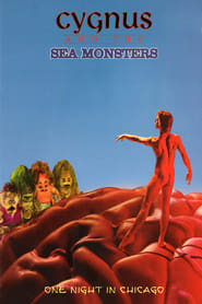 Cygnus and the Sea Monsters: One Night in Chicago 2005