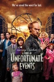 Una Serie de Eventos Desafortunados – Temporada 3