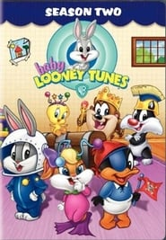Baby Looney Tunes streaming vf poster