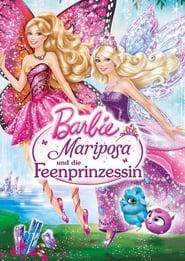 Barbie – Mariposa und die Feenprinzessin [2013]