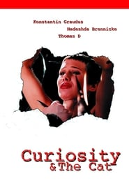 Poster Curiosity & the Cat 1999