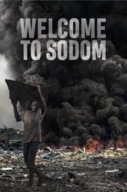 Poster Welcome to Sodom 2018
