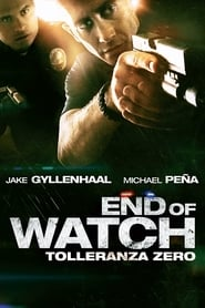 End of Watch – Tolleranza zero
