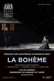 Royal Opera House: La Bohème 2017