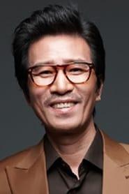 Shin Jung-Keun