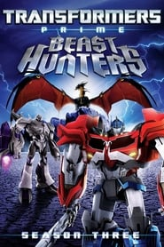Transformers: Prime Season 3 Episode 5