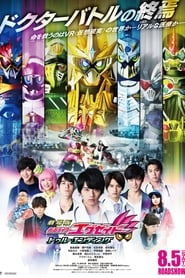 Kamen Rider Ex-Aid: True Ending 2017