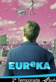 Eureka: Temporada 2