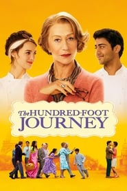 Image The Hundred-Foot Journey – Război în bucătărie (2014)