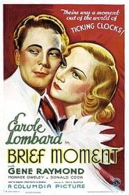 Brief Moment (1939)