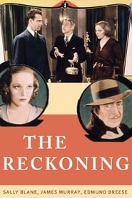 The Reckoning 1932