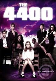 The 4400 3. Sezon