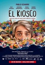 El Kiosco (2019) Drugstore