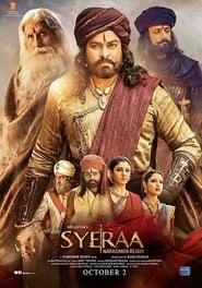 Sye Raa Narasimha Reddy Hindi Full Movie Watch Online