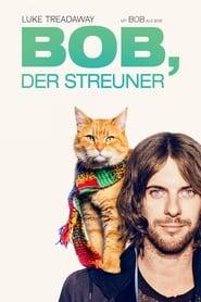 Bob, der Streuner [2016]