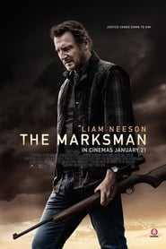 Watch The Marksman (2021) Fmovies