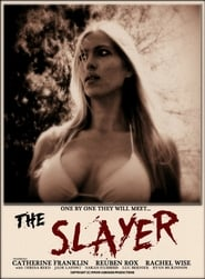 The Slayer (2017)
