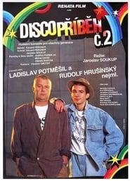 Discopříběh 2 (1991)