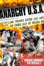 Anarchy, U.S.A. 1966