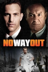 Poster No Way Out 1987