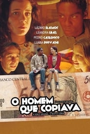 The Man Who Copied (2003) Cały Film Online CDA