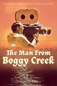 The Man From Boggy Creek (2021)